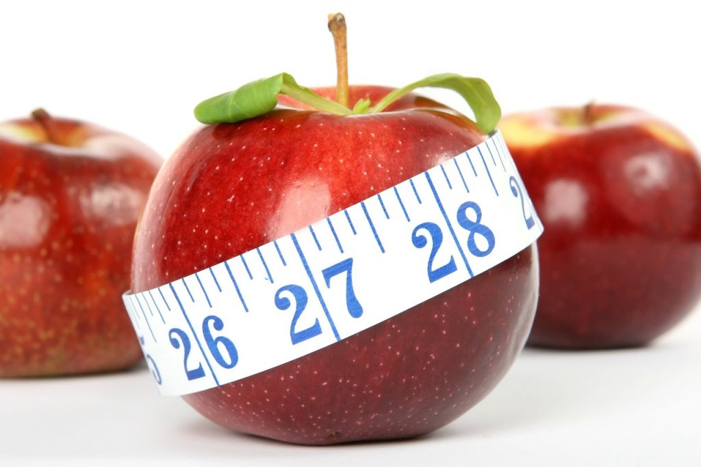 6个简单方法让你每天减掉500卡路里