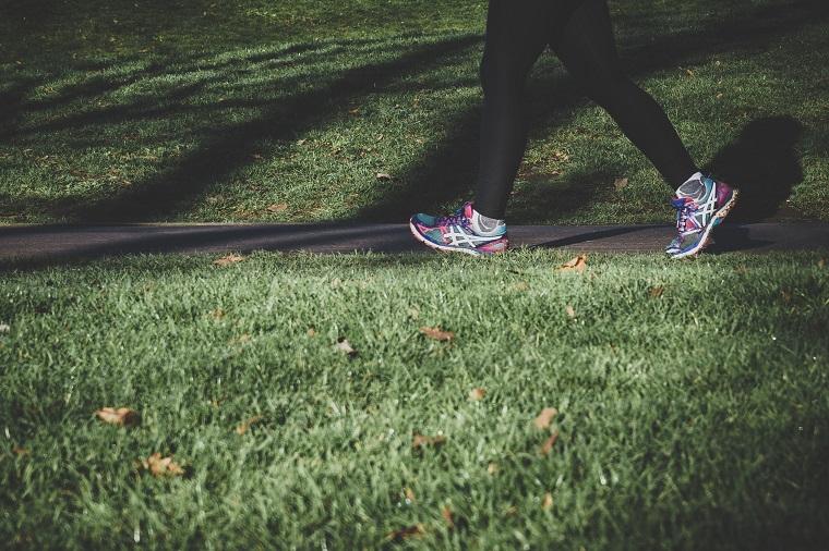 每天应该走多少公里才能保持健康?