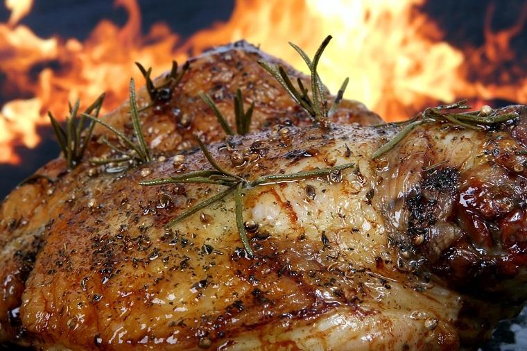什么是瘦肉?