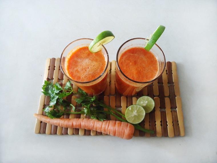 胡萝卜汁有助于减肥吗?