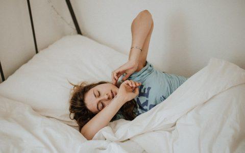 人睡觉的时候会消耗卡路里吗?