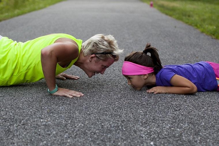 每天做多少俯卧撑是最好的锻炼?