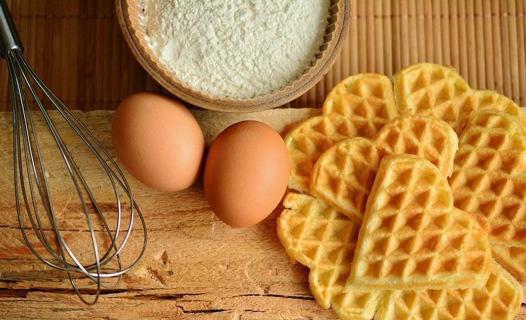 鸡蛋被认为是乳制品还是家禽品?