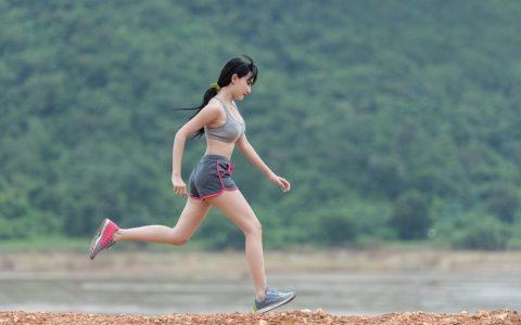 跑步一千米,你能消耗多少卡路里?