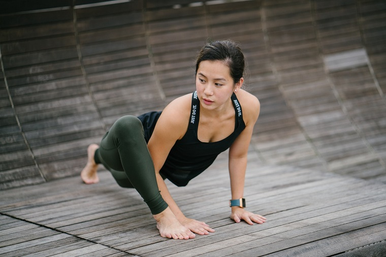 锻炼减肥时我的心率应该是多少?