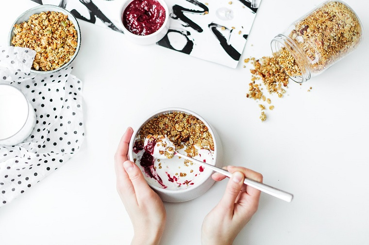 9种能缓解情绪的健康美食