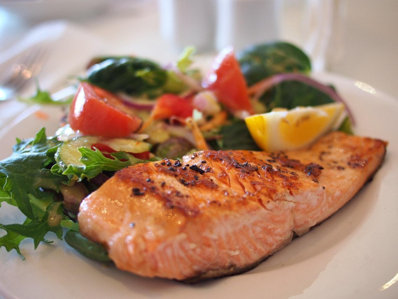 11种能帮你快速减肥得美味食物