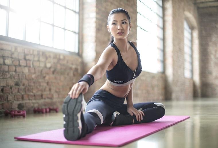 普拉提和瑜伽——哪个对你更有益?