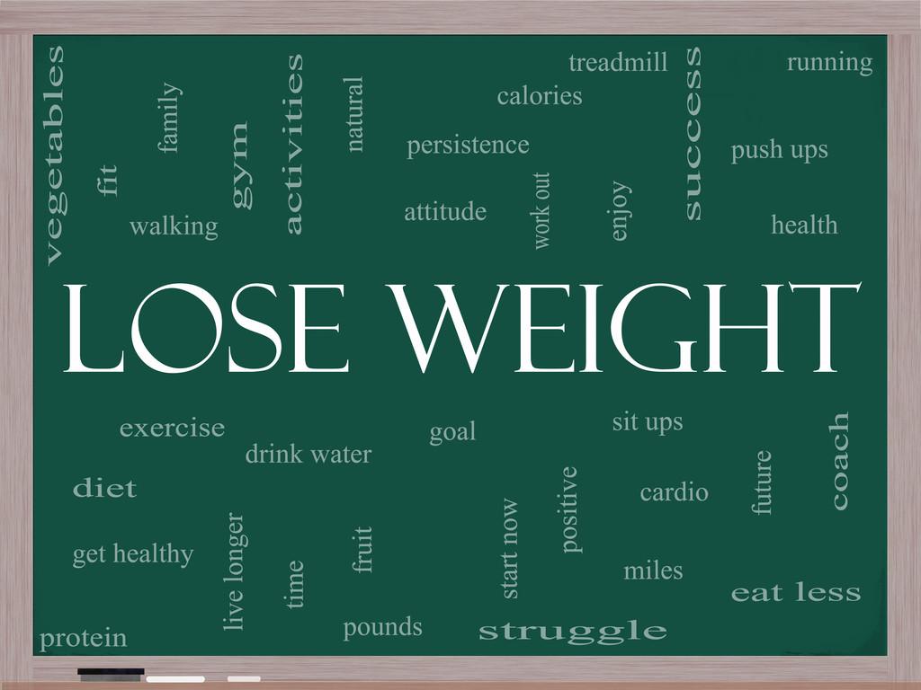 男人比女人减肥快吗?为什么?
