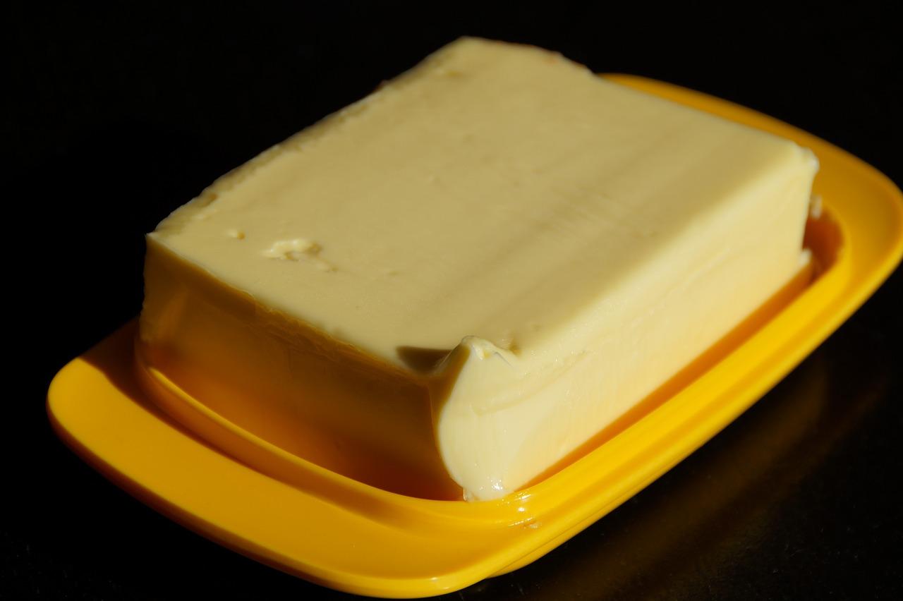 酥油和黄油哪个更健康?