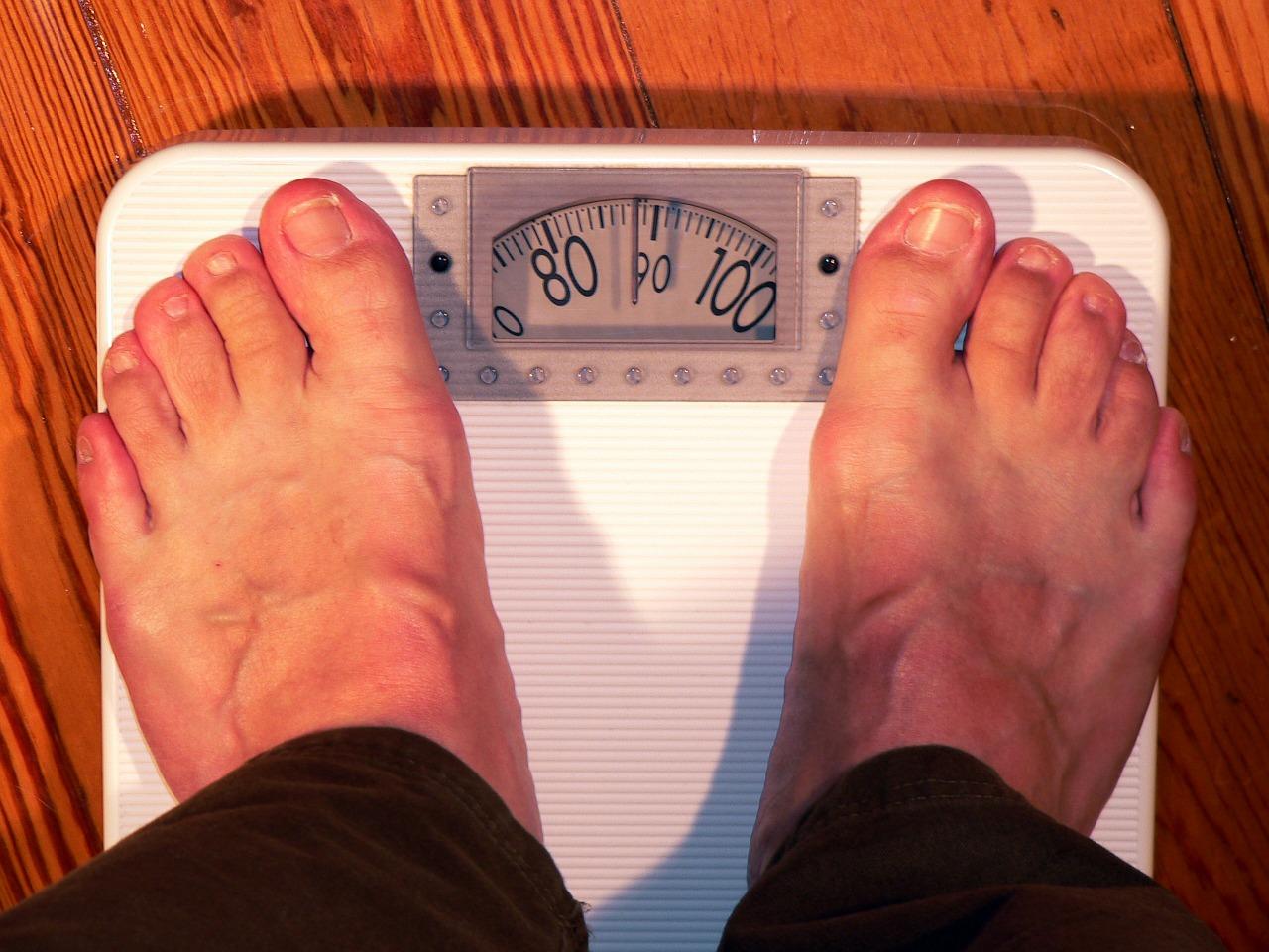 如何更好、更安全的突破减肥瓶颈期