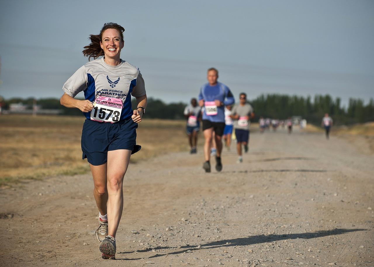 如何开始通过慢跑来减肥?