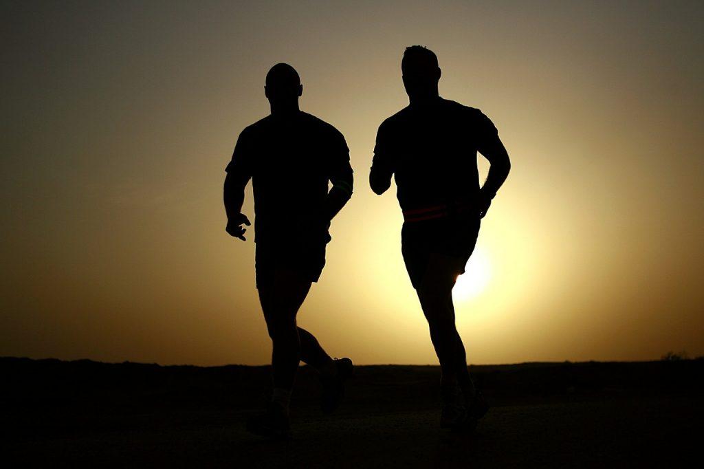 """个减少跑步带来伤害的方法"""""""