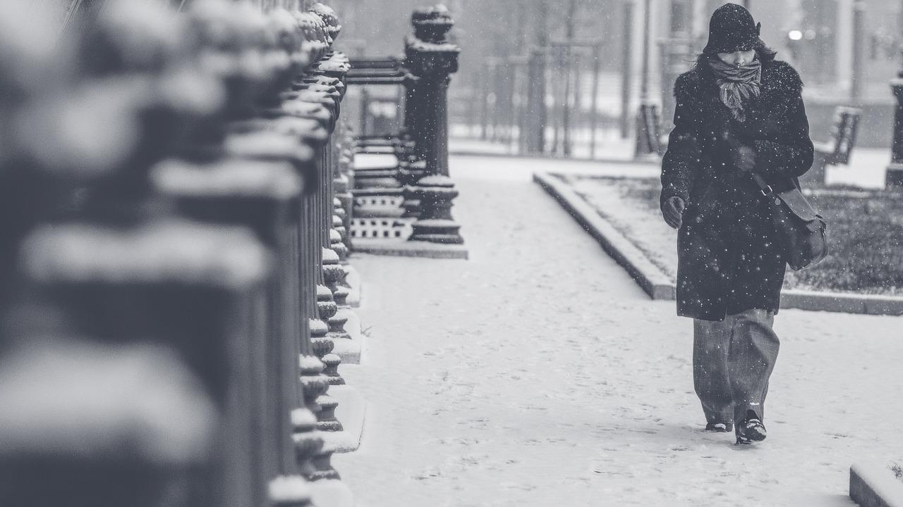 冬季运动健身如何保证安全
