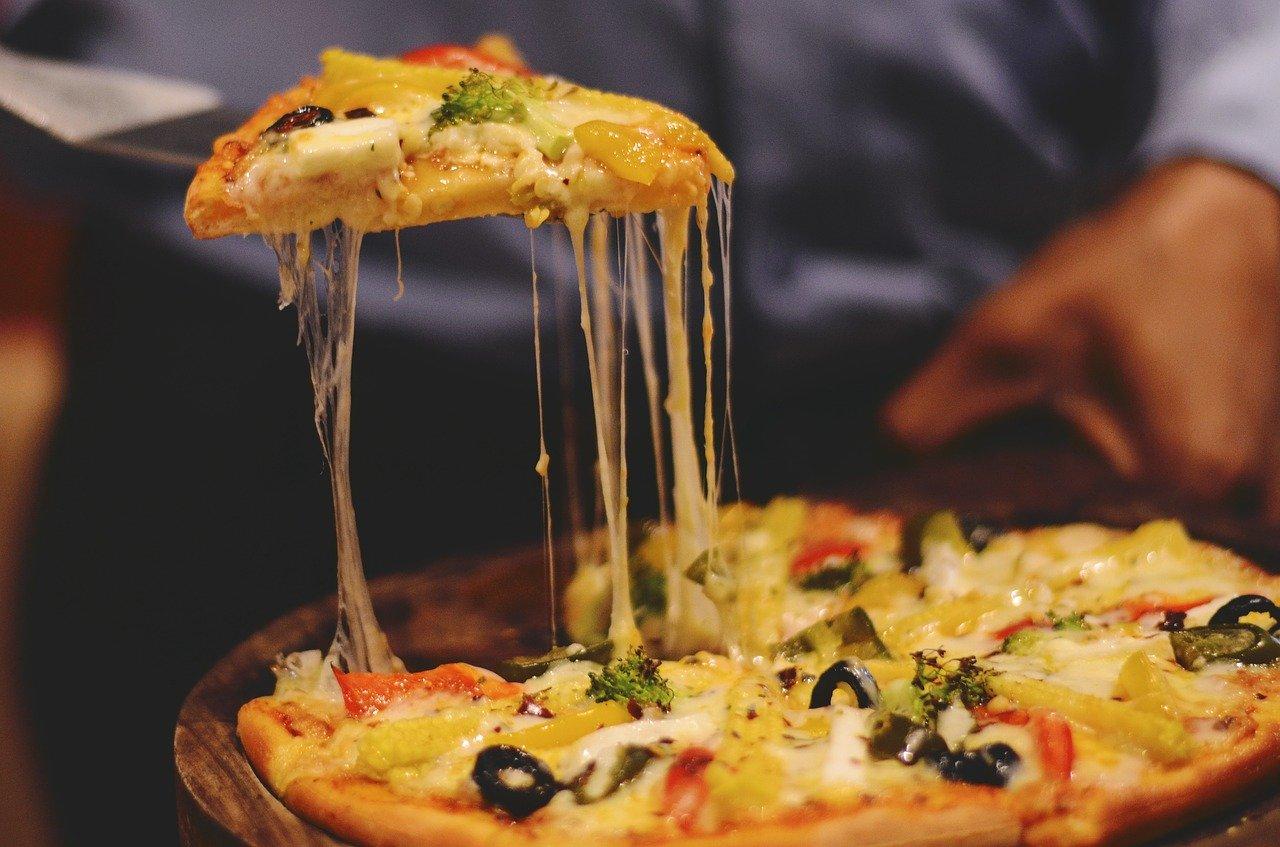 吃披萨对你的饮食有害吗?