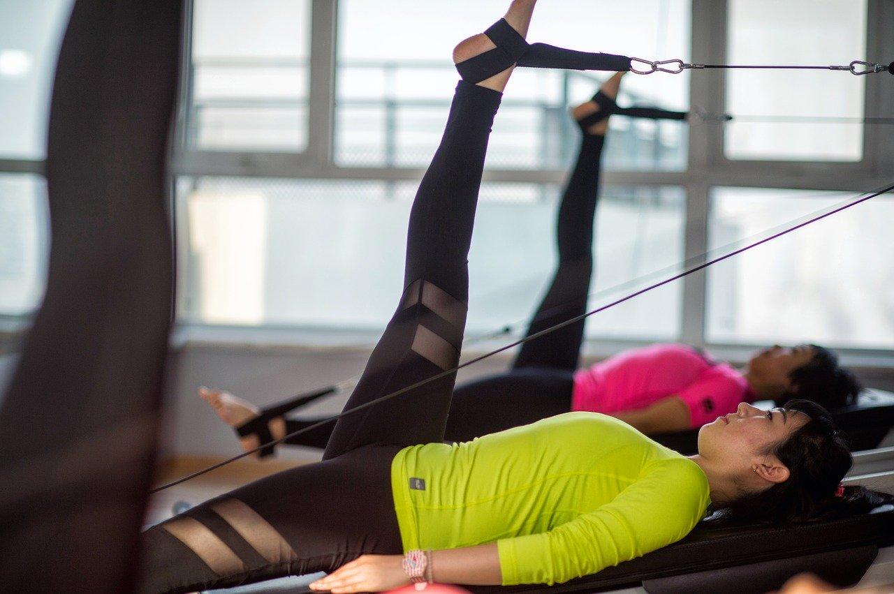 减肥的最佳运动是什么?