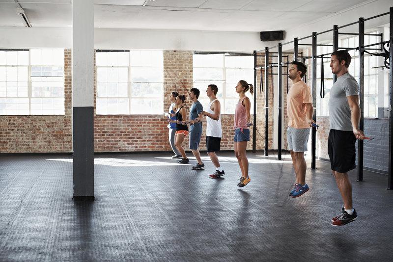 最能燃烧卡路里的4种锻炼方式