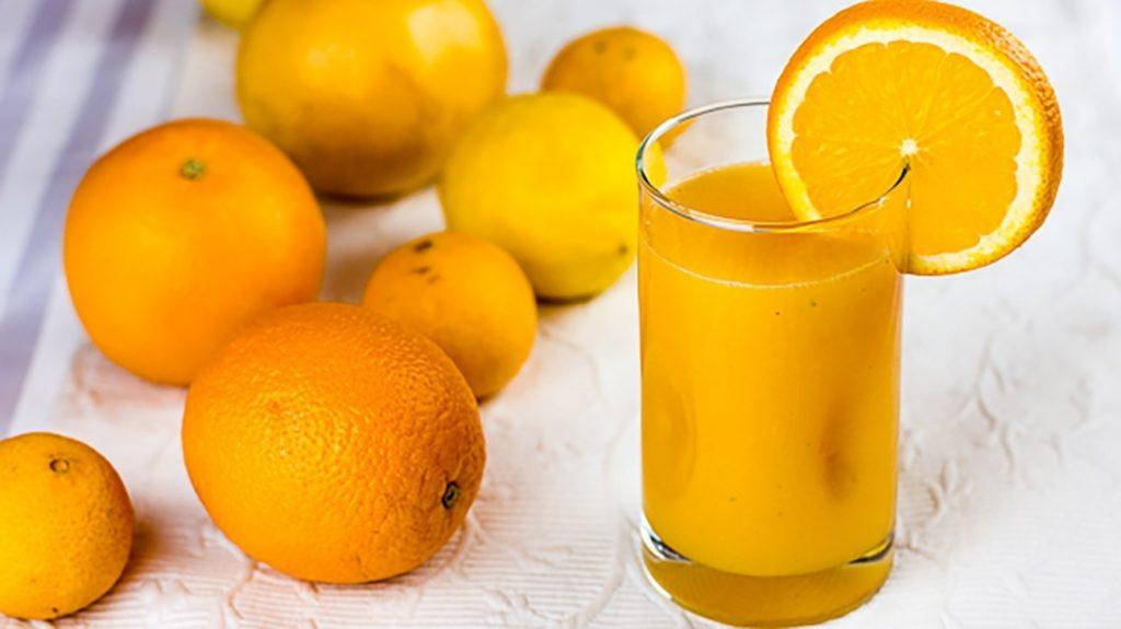 """0种能增强免疫力的果汁"""""""
