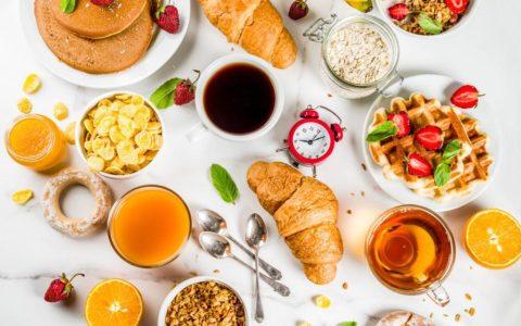 你还相信不吃早餐对你没有什么影响吗?