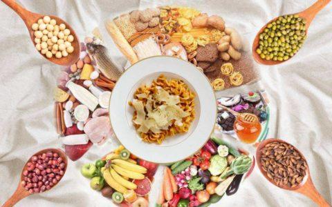 如何平衡饮食和运动来减肥?