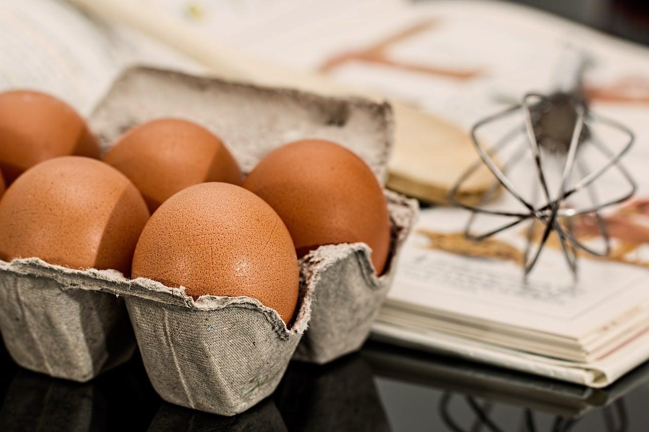 煮熟的鸡蛋在冰箱里能放多久?