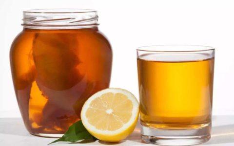 康普茶对健康有哪些益处?