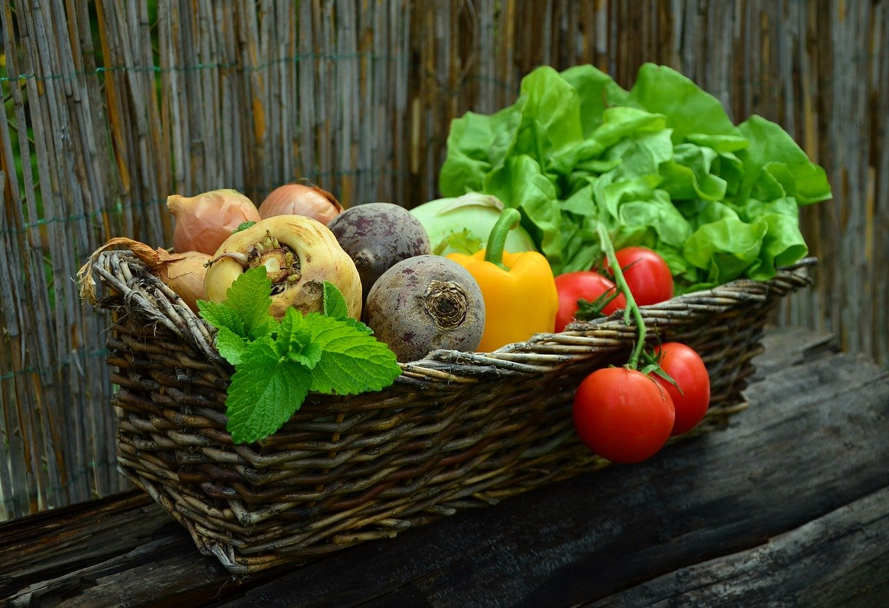 7种有助于对抗慢性炎症的食物