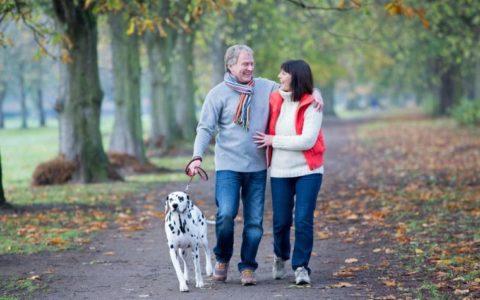 10种简单的走路减肥方法