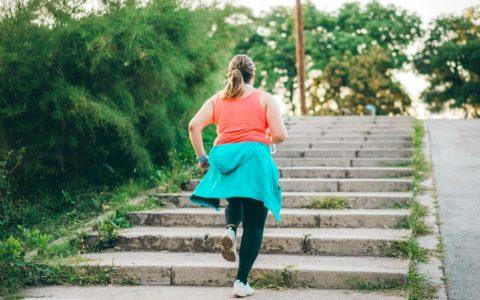 10种激励自己减肥的方法