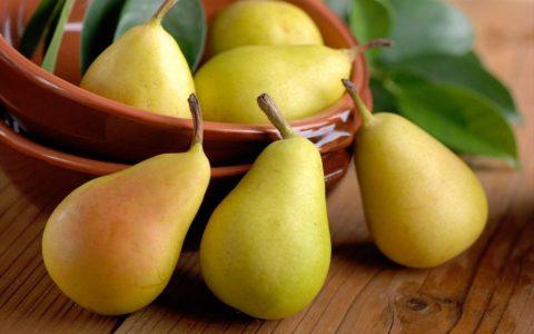 喝梨汁能给身体带来的4大好处
