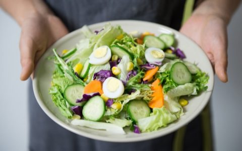 我们每天应该摄入多少卡路里来减肥?