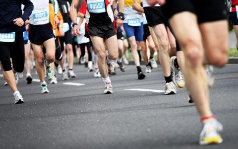马拉松训练时我应该吃什么?