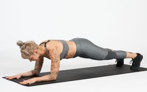什么是功能性健身训练?10个功能性健身动作