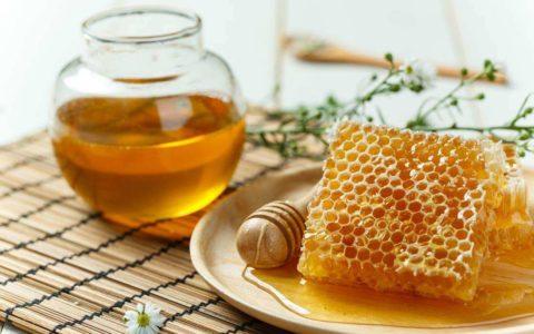 麦卢卡蜂蜜对健康的5大益处