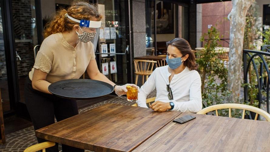 戴口罩可以减少你感染新冠肺炎的几率