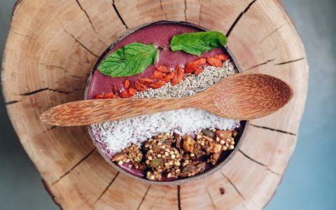 吃燕麦片有减肥效果吗?