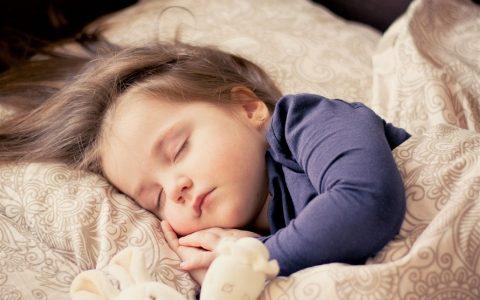 睡眠有助于减肥嘛?