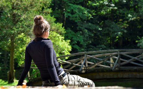 冥想真的能减肥吗?