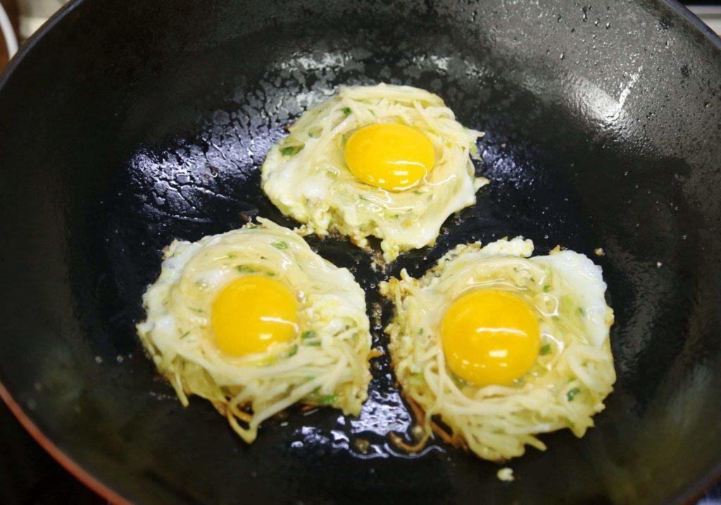 减肥的时候能不能吃鸡蛋?