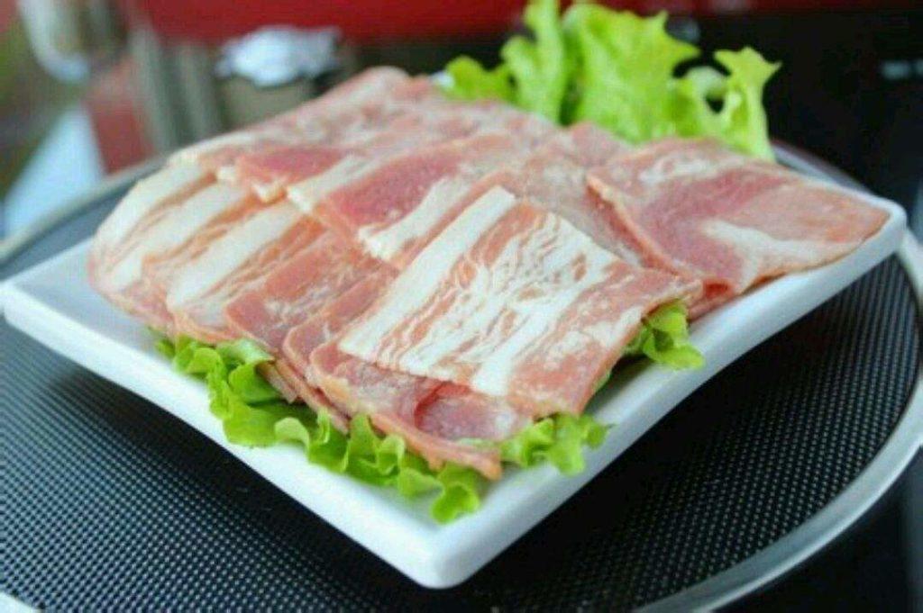培根到底是什么肉?是健康食物吗?
