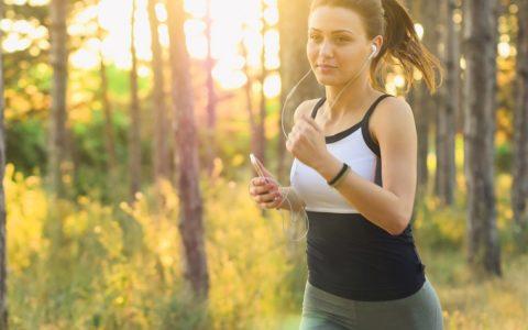 每天跑步对身体有害处吗?