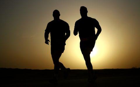 夜晚锻炼有哪些好处?