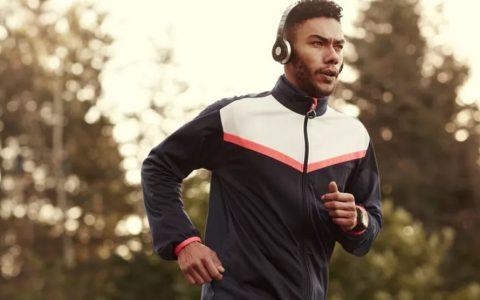 如何在跑步时保持注意力?