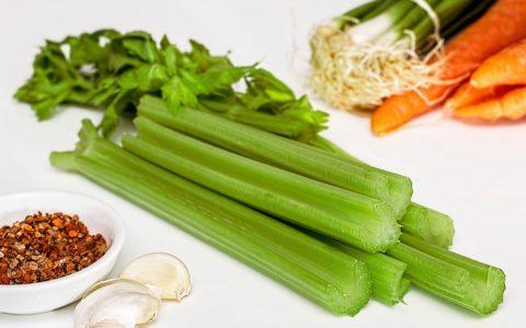 喝芹菜汁能帮你减肥吗?