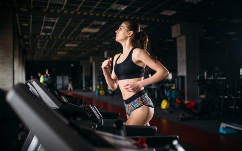 每天在跑步机上消耗200卡路里足够吗?