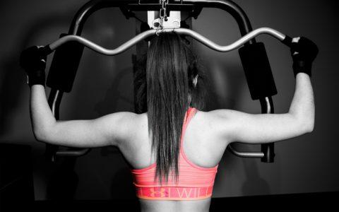 错误的锻炼方式可能会导致增肥