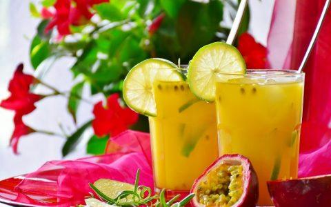 喝柠檬水有什么作用与功效?