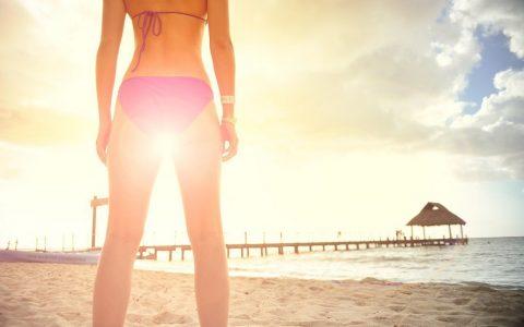 4个背部减肥最有效锻炼动作