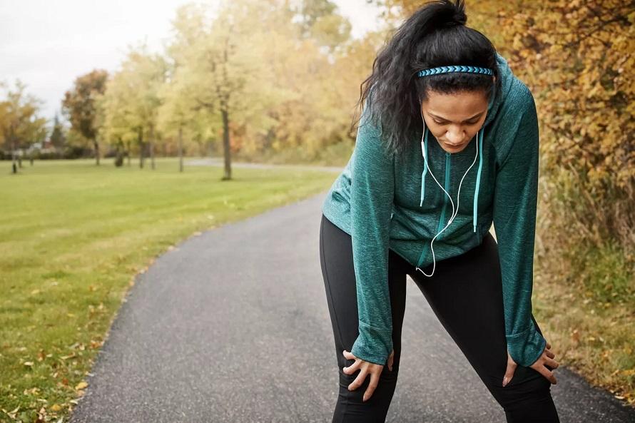 避免这10个常见的错误的跑步常识
