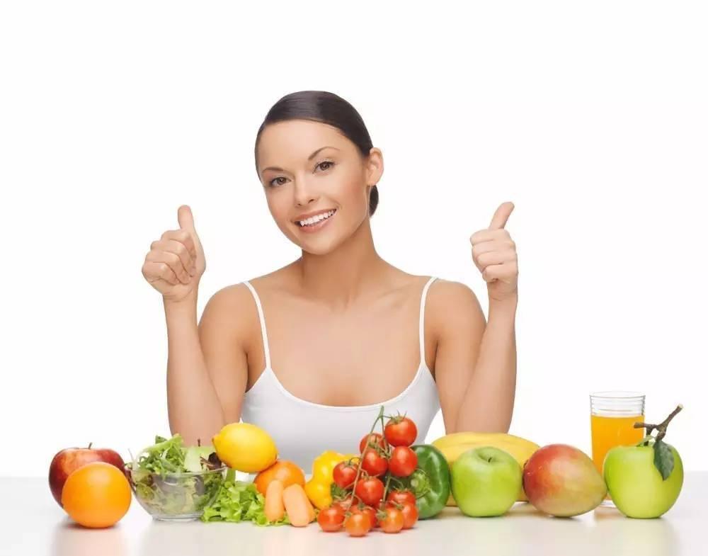 如何以最安全的方式快速减肥?
